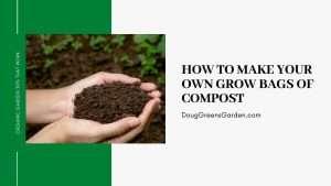 grow bags compost