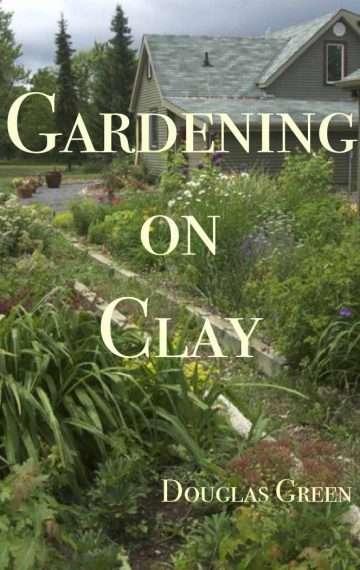 Gardening on Clay