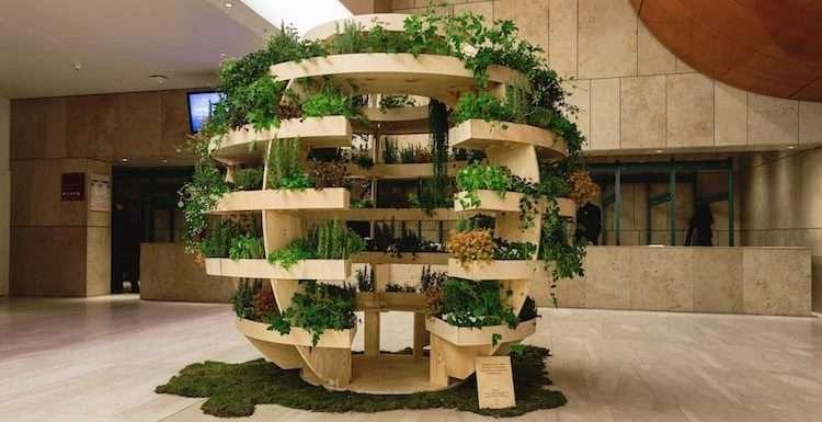 gardening links to grow room